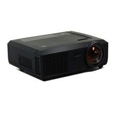 Brand NEW projector brightness HD DLP techology beamer 250w Ultrahigh Pressure Mercury Lamp 1280×800 resolution 3200 ANSI lumens