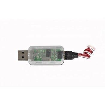 Tarot 3 osi Flybarless system ZYX USB do pobierania ZYX07