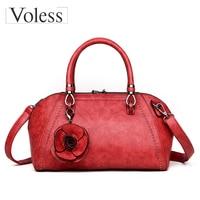 Luxury Handbags Women Bag Flower Designer Bag Leather Women Messenger Bags Sac A Main Crossbody Bags