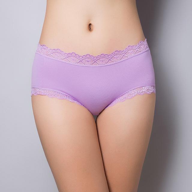 Multi-colors quality panties, women's underwear