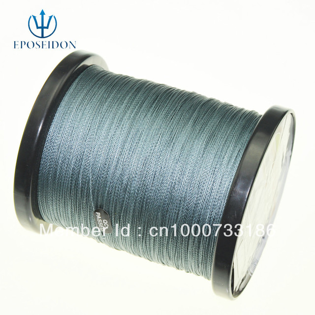 No.1 Quality&service  1000m Extreme Strong Pe Braided Fishing  Rope Fishing Line  8 10 20 30 40  50 60 70 80 100lb