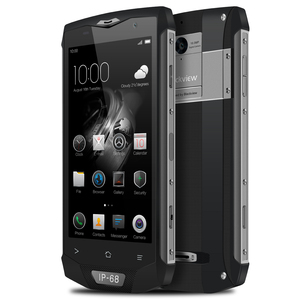 Image 5 - Blackview BV8000 Pro 5inch 4G Smartphone FHD Waterproof Quick Charge NFC Cellphones Octa Core 6GB+64GB Fingerprint 16.0MP Camera