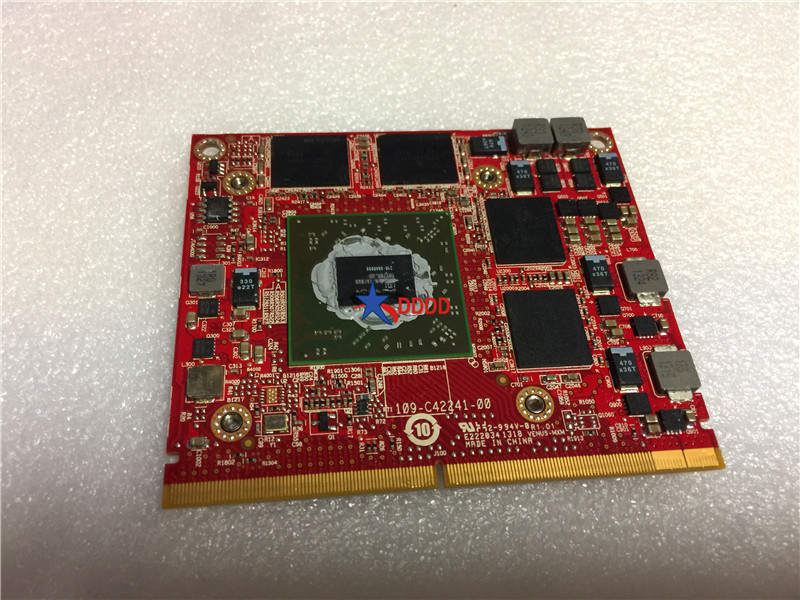 Original FOR Dell M4700 graphics board FirePro M5100 2gb Video Graphics Card 05FXT3 5FXT3 CN 05FXT3
