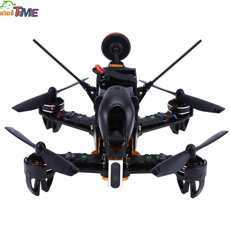 High Quality Original Walkera F210 5.8G FPV 700TVL HD Camera F3 Flight Controller 7CH Racing Drone with DEVO 7 RTF original walkera devo f12e fpv 12ch rc transimitter 5 8g 32ch telemetry with lcd screen for walkera tali h500 muticopter drone