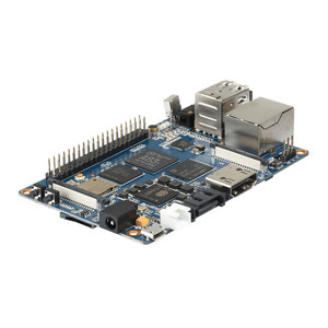 Image 3 - Allwinner placa individual A83T Banana Pi M3 con 8G EMMC