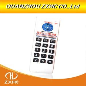 Image 3 - Nuevo RFID 125khz ID 13,56 mhz IC copiadora lector escritor para EM4305 T5577 UID cambiable etiqueta + 5or10 13,56 mhz UID etiquetas para tarjetas