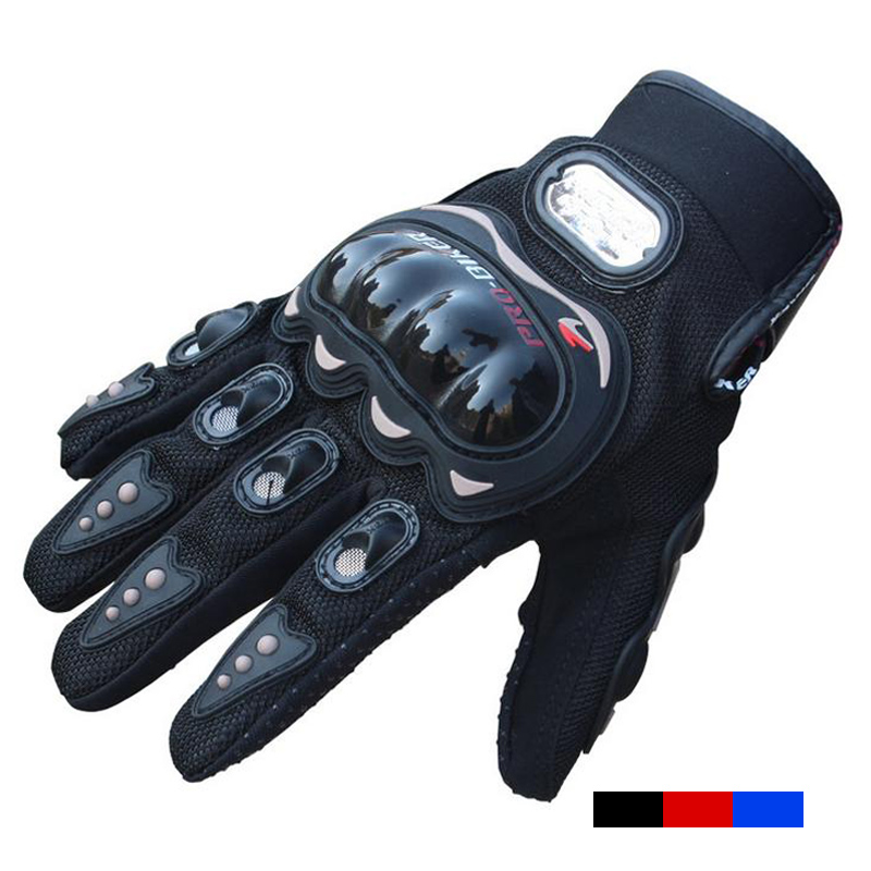 Loving Sports Store Pro Biker Fashion Motorcycle Gloves Full Finger Men Women Motos Sports Motorbike Motocross Protective Gear Racing Glove M - XXL
