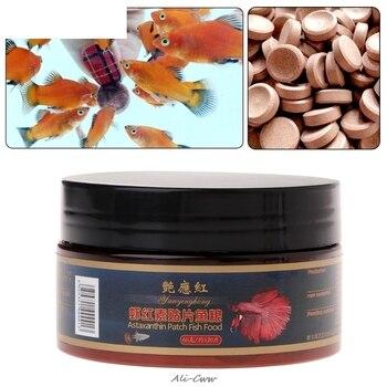 Fish Food Tablet Astacin Shrimp Aquarium