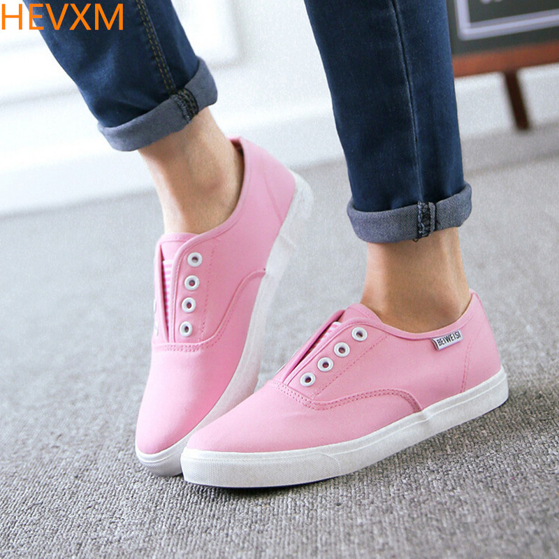 HEVXM 2017 autumn new ladies fashion flat bottom sets of casual shoes female students comfortable breathable small white shoes hevxm 2017 spring new ladies fashion casual flat bottom high white shoes women hollow comfortable breathable embroidered shoes