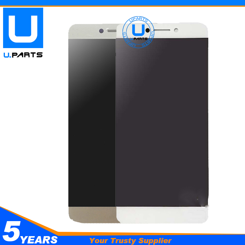 Für Letv LeEco coolpad Cool1 Kühlen 1 Dual C106 Komplette Montage LCD Display Panel + Digitizer Touchscreen Ersatz