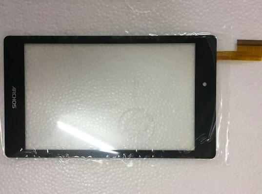 New For 7 ARCHOS 70 Oxygen Tablet Touch Screen Touch Panel digitizer Glass Sensor Replacement Free Shipping original new 7 archos 70 xenon tablet touch screen touch panel digitizer glass sensor replacement free shipping