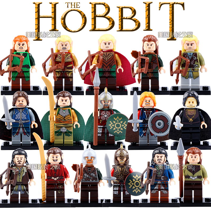Hobbit Aragorn Theoden Rohan Grima Legaolas Tauriel Mirkwood Haldir Thranduil The Lord Of The