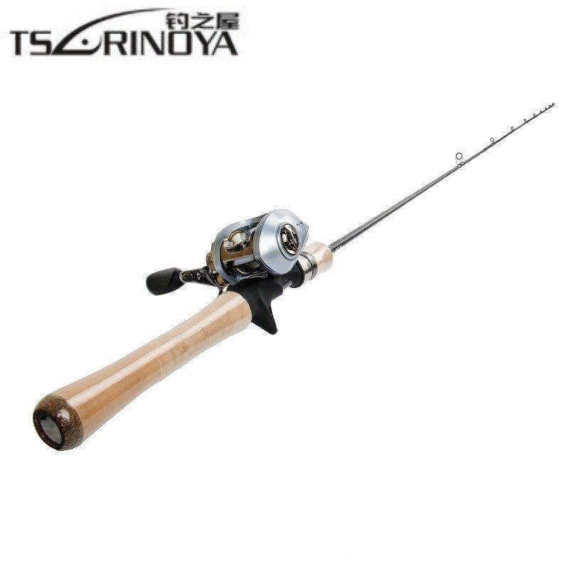 TSURINOYA Fishing Rod Casting 1 8m UL Carbon Lure Rod Ultra Light Saltwater Carp Fishing Tackle