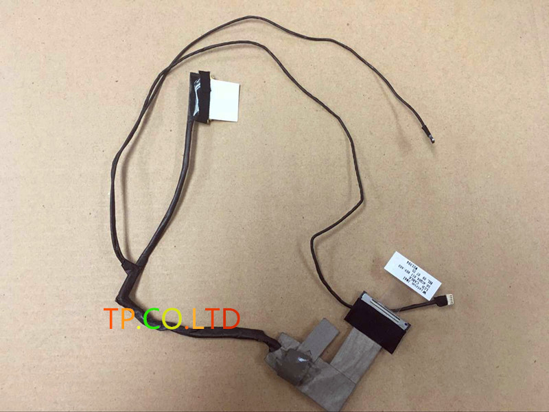 BRAND New LCD cable  For Acer Aspire 4810 4810T 4810TZ 4810TZG 4410 5410 AS4810T JM51 50.4cq04.011 laptop lcd lvds Cable