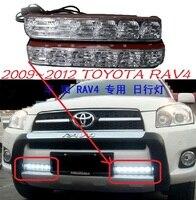 LED,2009~2012 RAV4 day Light,RAV4 fog light,RAV4 headlight;vios,corolla,camry,Hiace,tundra,sienna,yaris L,RAV4 Taillight;RAV 4