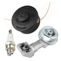 Trimmer Gear Box Head For Stihl FS36 FS40 FS44 Replacement Accessories Durable
