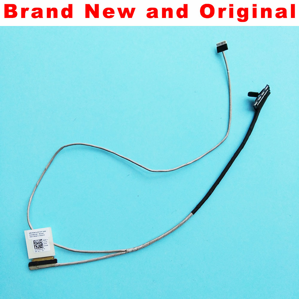 Original LVDS LCD LED VIDEO Non-Touch SCREEN CABLE for Dell Latitude 3340 5KP4R