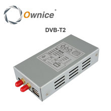 Digital-Box DVB-T2 Dvd-Player Ownice for Car Area. The-Item Thailand Russia Malaysia