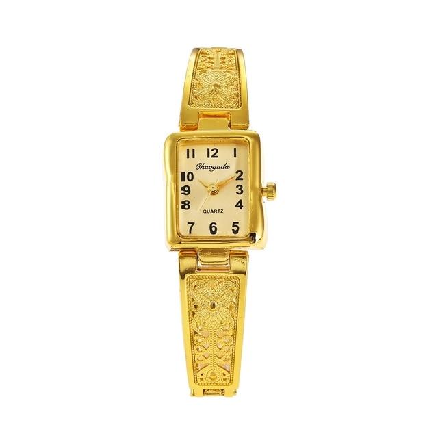 Fashion Silver Bracelet Watch Women Watches Bracelet Women's Watches Ladies Watch Clock relogio feminino montre femme relogio