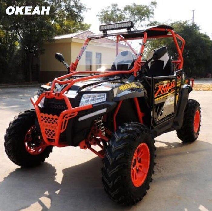 359cc UTV 4 Ruedas Karts Dune Buggy Biplaza Con Certificación EPA ...
