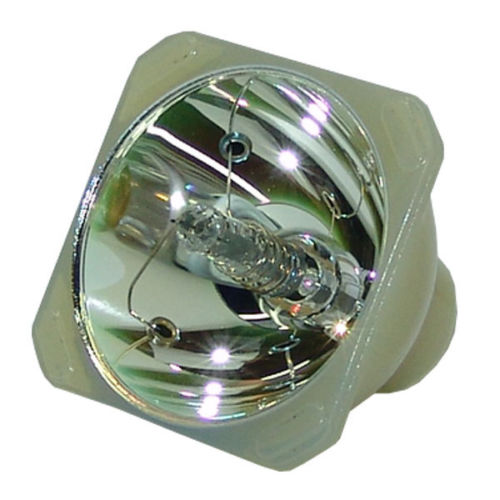 Compatible Bare Bulb CS.5JJ1B.1B1 for BENQ MP615 MP611 Projector Lamp Bulb without housing replacement projector lamp cs 5jj1b 1b1 for benq mp610 mp610 b5a