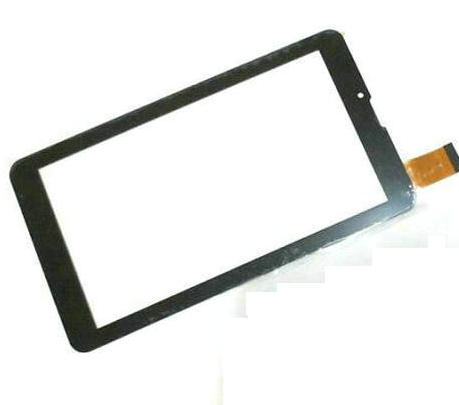 New touch screen Digitizer for 7 Irbis TZ707 3G Tablet Touch Panel Glass Sensor replacement Free Shipping