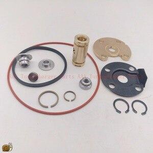 Image 4 - Kits de reparación de Turbo GT18V/GT17V/GT20/GT22V/GT25V 6110960899,709836,718089,726689,728720,435095 proveedor AAA piezas del turbocompresor