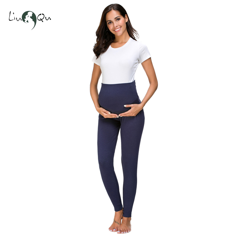 d859a0574fd40 Detail Feedback Questions about Maternity Pants Skinny Leggings ...