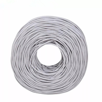 Cat5e Ethernet Cable RJ45 twisted pair Engineering Project Cables for CCtv Security Surveillance System without Plug Connector