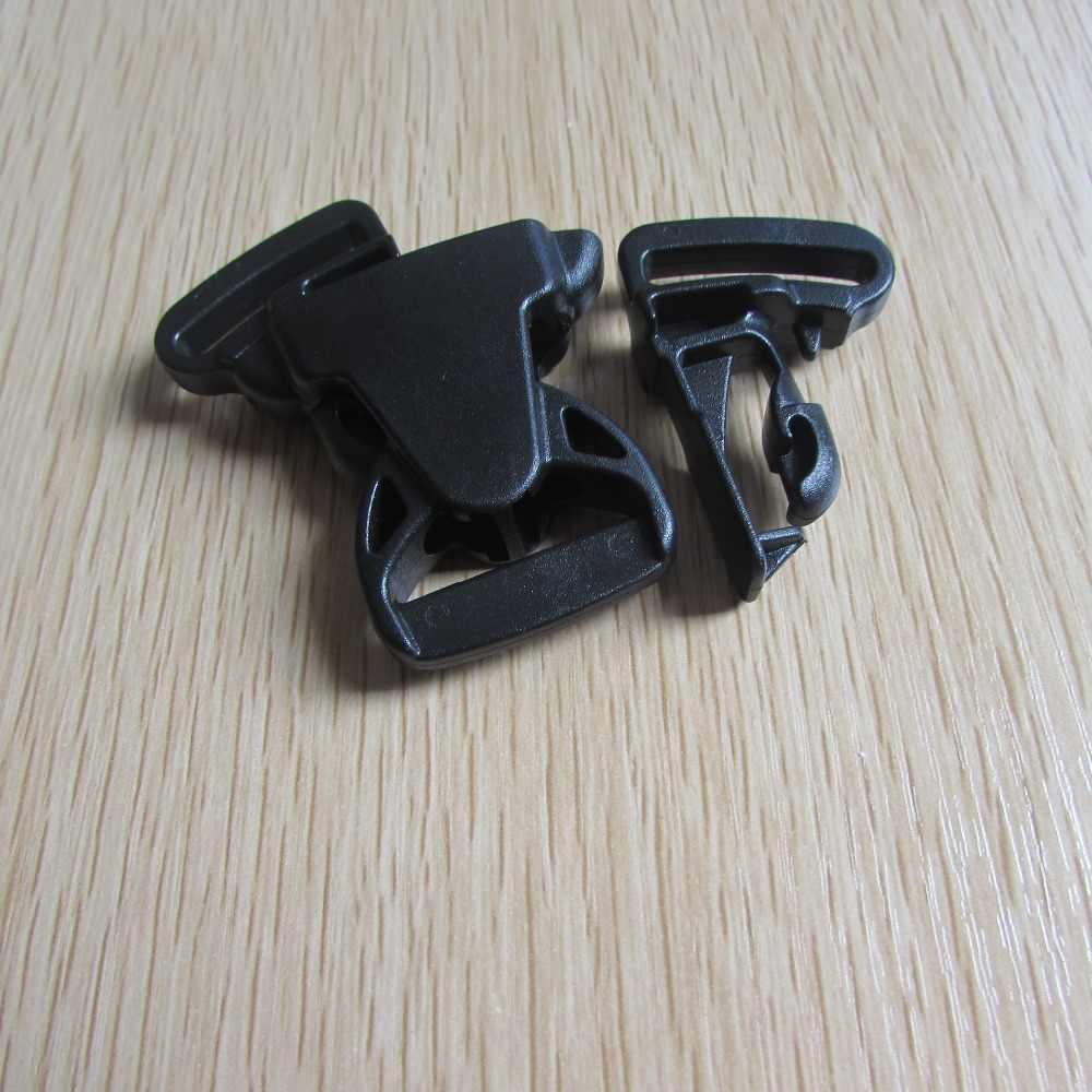 ผู้ผลิต AINOMI BABY CARRIER ACCESSORY1 นิ้ว (25 มม.) ขนาดเท่านั้น Non-3 จุดหัวเข็มขัดด้านข้าง