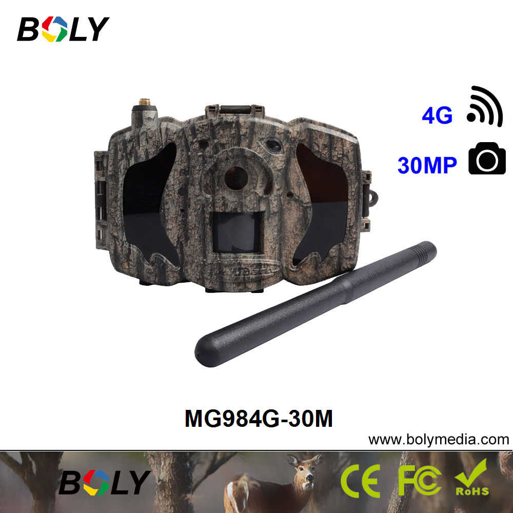 Sold out 4G hunting trail cameras MMS GPRS gsm night vision 100ft for photo  trap cameras NO cloud service not for NorthAmerica