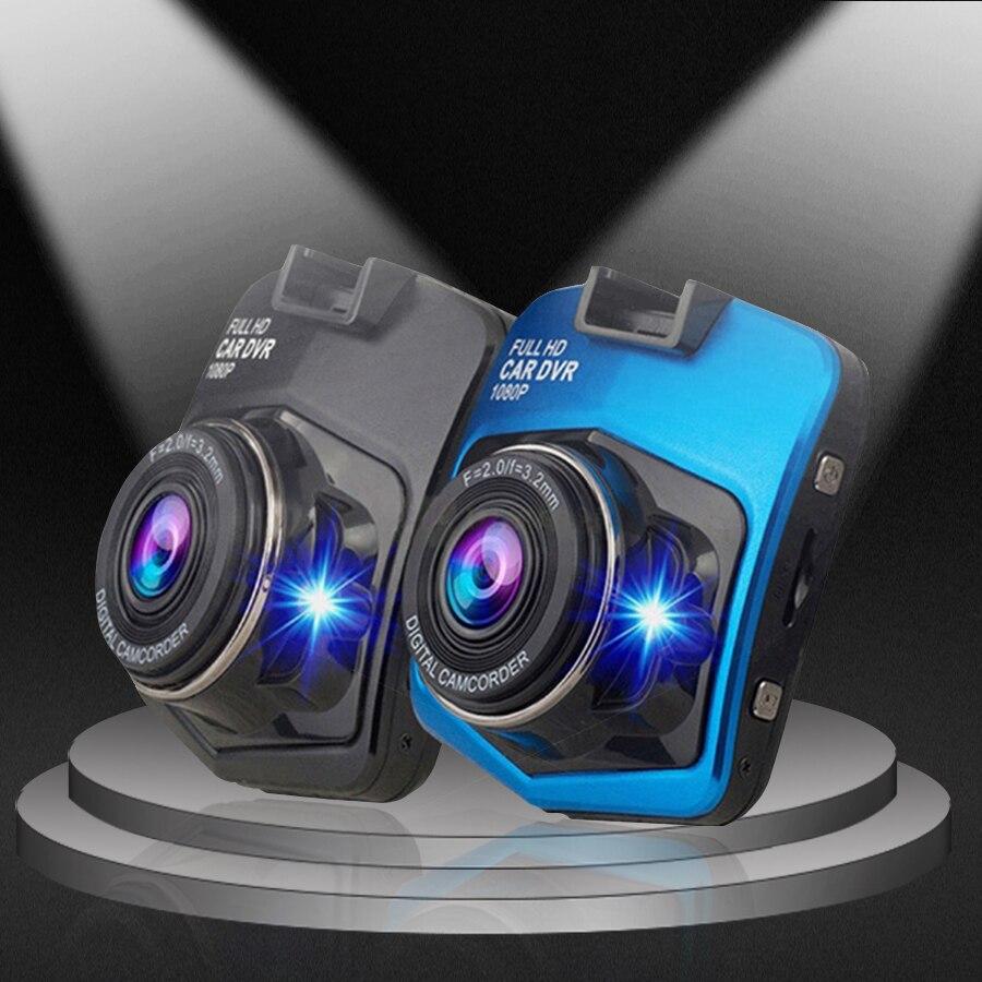 Melhor Mini Full HD 1080 P Dashcam Avtoregistrator Dashcamera Câmera Traço DVR Carro Para Carro DVR Gravador de Vídeo Registrator Traço cam