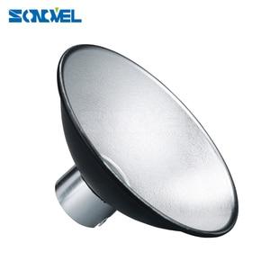 Image 4 - Godox AD S6 Umbrella style Flash Diffuser Reflector for Witstro Flash AD180 AD360 Photography Accessories