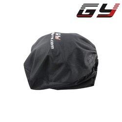 (2 шт./лот) Бесплатная доставка GY хоккей на льду вратарь шлемы сумка защитные аксессуары для профессиональный шлем
