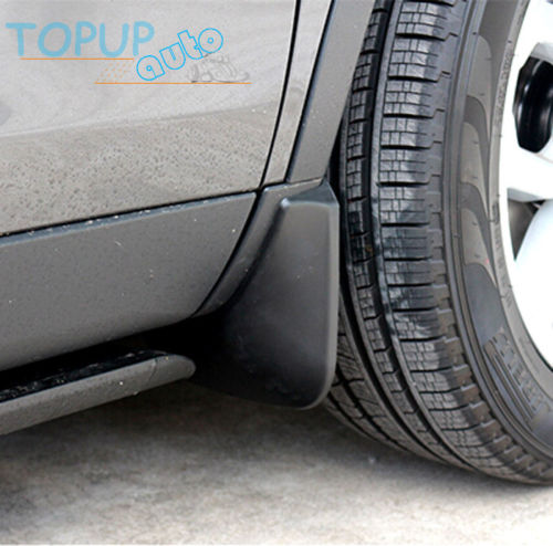 FIT FOR DISCOVERY SPORT 5 + 2 SEATER MUDFLAPS MUD FLAPS SPLASH GUARD MUDGUARDS FIT FOR 2015- DISCOVERY SPORT fit for jeep wrangler jk 2007 2015 mudflaps mud flap splash guard mudguards front rear fender accessories