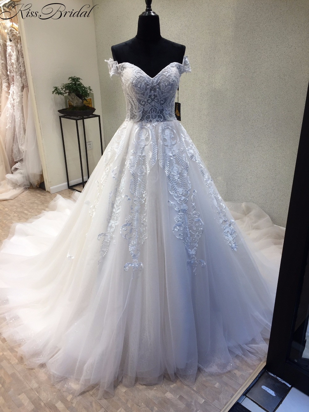 Vestidos de novia de la vendimia blanca 2017 sin mangas del amor - Vestidos de novia