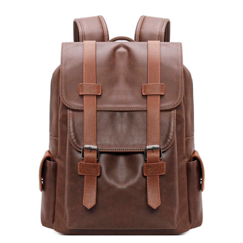 Brand Laptop Bag Backpack Men Travel school Bags Multifunction Rucksack Waterproof PU Computer Backpacks For Teenager Schoolbag Brand Laptop Bag Backpack Men Travel school Bags Multifunction Rucksack Waterproof PU Computer Backpacks For Teenager Schoolbag