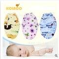 O envio gratuito de Produtos Envelope para Recém-nascidos Cobertor Panos Bebê Swaddle Envoltório Macio velo saco de dormir Swaddle infantil