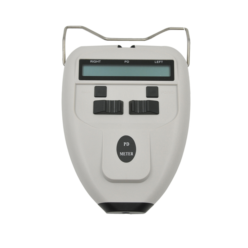 цена на Interpupillary Distance Tester Optical Digital Pupilometer PD Meter CP-32BT Y