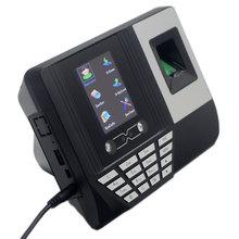 Столешница не требует установки времени терминал посещаемости для таблицы или счетчик использования лица распознавания монитора сотрудников