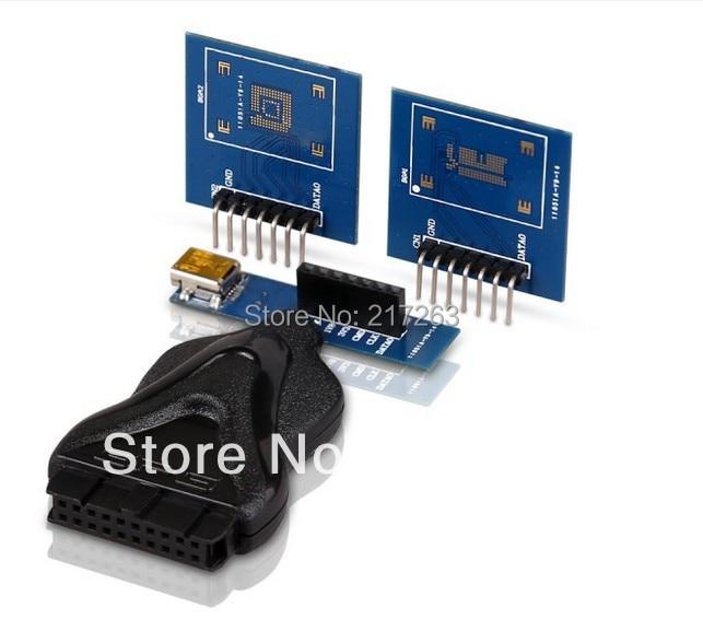 bilder für EMMC Adapter Werkzeug Für Z3X Einfach Jtag Pro durch GPG mit kostenloser versand