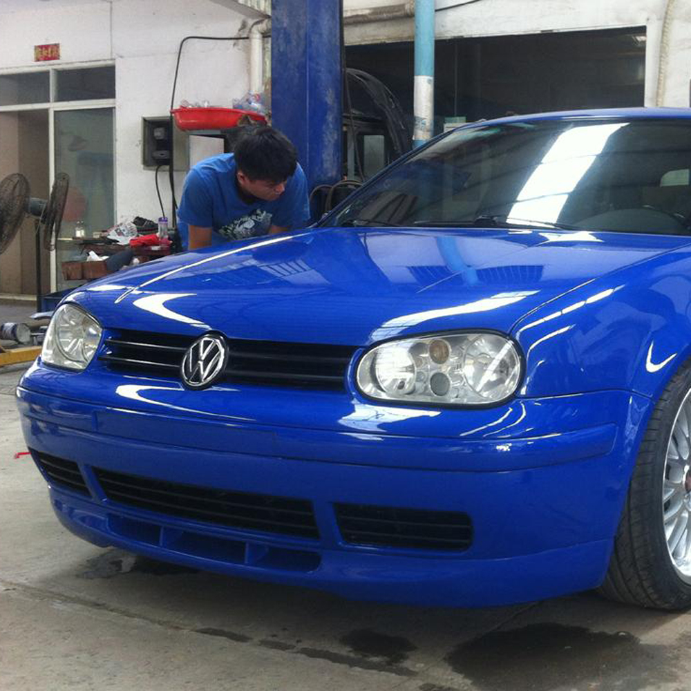 Lowered Mk4 R32: Online Buy Wholesale Mk4 Gti Bumper From China Mk4 Gti