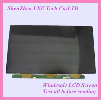 "13.3"" LCD Screen glass screen HW13HDP101 CLAA133UA02 for Asus Zenbook UX31E-Dh72 lcd screen ux31e glass"
