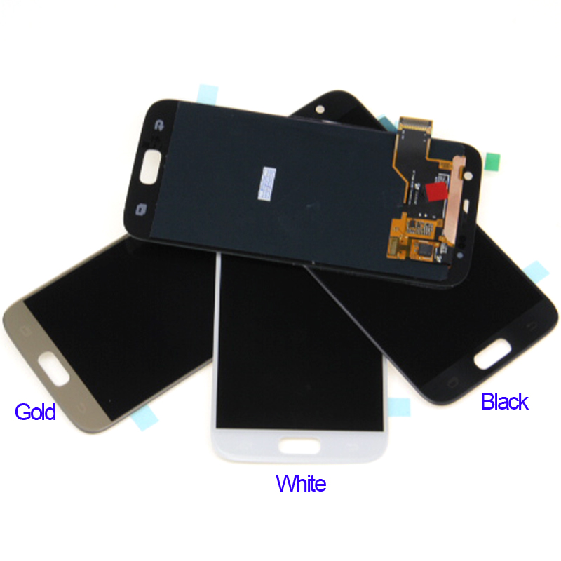 For-samsung-s7-g930f-lcd-W7