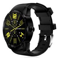 CACGO K98H 3G Smartwatch IP54 Waterproof Bluetooth 3 0 Smart Watch MTK6572A 1 2GHz Dual Core