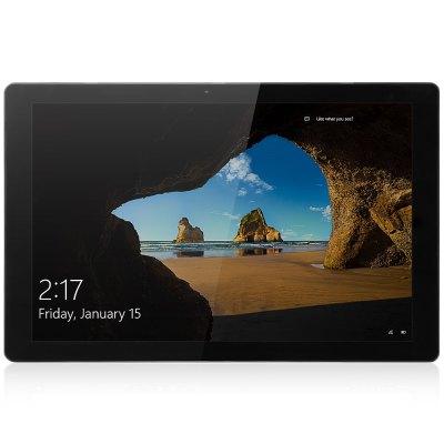 Alldocube 12.2 pouces Intel Dual Core 1.51 GHz 4 GB RAM 128 GB ROM double caméras Cube i9 Windows 10 Ultrabook tablette PC