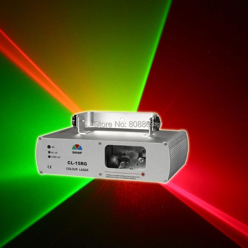 new Model 140mw Green Red Laser projector lighting light show DJ Disco Party Club Dance KTV Bar Professional Stage Lights system