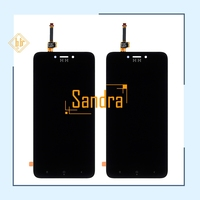 New Brand 1pcs 1280 720 HH For Xiaomi Redmi 4X Lcd Display With Touch Screen Digitizer