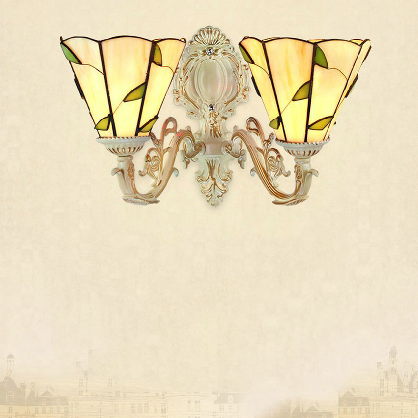 American Art Wall Lamps LED Wall Lights Indoor Home Bedroom Living Room Lighting Bedroom Bedside Lamp TV Wall Lighting Fixture led modern aisle wall sconces living room wall lights nordic restaurant lighting bedroom fixture novelty stairs wall lamps