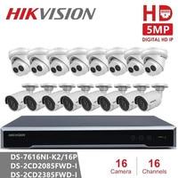 Hikvision домашняя ip-камера безопасности 4K HD 3840*2160 фото 8MP ip-камера сетевая камера кабель для камеры CCTV